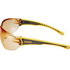 UVEX sportstyle 204 Glasses orange